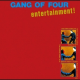 Gang Of Four - Entertainment! '1979