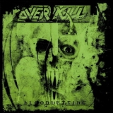 Overkill - Bloodletting (nuclear Blast Nb 3474-0) '2000
