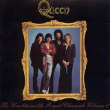 Queen - The Unobtainable Royal Chronicle Volume 2 '1995