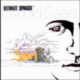 Ultimate Spinach - Behold And See ( reissue Akarma 2000) '1968