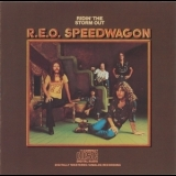 Reo Speedwagon - Ridin' The Storm Out '1973