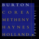 Gary Burton - Like Minds (with Chick Corea, Pat Metheny, Roy Haynes, Dave Holland) '1998