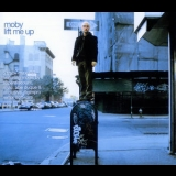 Moby - Lift Me Up [CDS] '2005