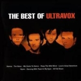 Ultravox - The Best Of Ultravox '1997