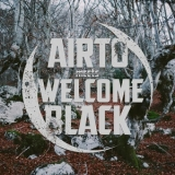 Airto & Welcome Black - Airto Meets Welcome Black  '2016