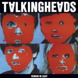 Talking Heads - Remain In Light (Reissue 2011) '1980