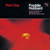 Freddie Hubbard - Red Clay (Remastered 2013) '1970