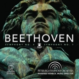 Beethoven - Symphonies Nos. 5 & 7 (Manfred Honeck) '2015