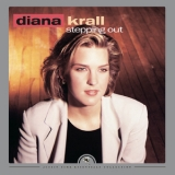 Diana Krall - Stepping Out (Remastered 2016) '1993