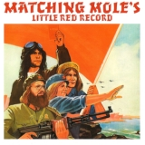 Matching Mole - Little Red Record (2012 Esoteric 2CD deluxe) '1972