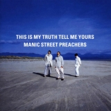 Manic Street Preachers - This Is My Truth Tell Me Yours (Japan) (2CD) '2009