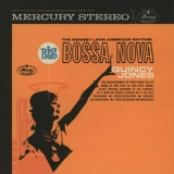 Quincy Jones  - Big Band Bossa Nova (Reissue 2013) '1962