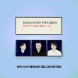 Manic Street Preachers - Everything Must Go (10th Anniversary Edition) '1996