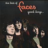Faces - Best Of Faces: Good Boys...when They're Asleep... '1999