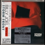 Billy Joel - Stormfront (Japan Cardboard Sleeve Mhcp-550) '2008