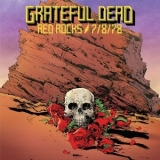 Grateful Dead, The - Live At Red Rocks Ampitheatre, Morrison, CO (07-08-1978) (Part 2) '2016