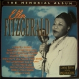 Ella Fitzgerald - The Memorial Album '1998