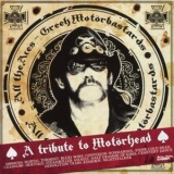 Various Artists - All The Aces - Greek Motorbastards - A Tribute To Motorhead '2016