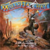 Molly Hatchet - 25th Anniversary (best Of Re-recorded, 2003) '2003