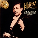 Jascha Heifetz - The Heifetz Collection, Vol. 1: The Acoustic Recordings 1917-1924 '1994
