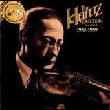 Jascha Heifetz - The Heifetz Collection, Vol. 4: 1935-1939 '1994