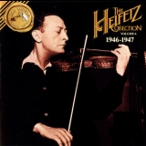 Jascha Heifetz - The Heifetz Collection, Vol. 6: 1946-1947 '1994