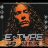 E-Type - Greatest Hits '2008