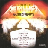 Various Artists - A Tribute To Master Of Puppets '2016