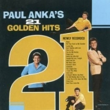 Paul Anka - 21 Golden Hits '1993