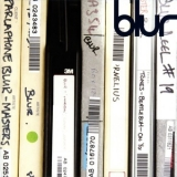 Blur - Rarities Two (Limited Edition, 2CD) '2012