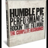 Humble Pie - Performance: Rockin' The Fillmore: The Complete Recordings '2013
