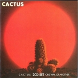 Cactus - One Way...Or Another (2013) '1971