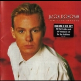 Jason Donovan - Ten Good Reasons (Deluxe 2CD Edition) '1989