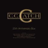 C.C.Catch - 25th Anniversary Box '2011