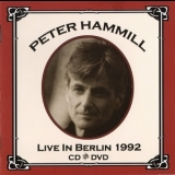 Peter Hammill - Live In Berlin 1992 (aka In The Passionskirche - Berlin MCMXCII) (2CD) '2010