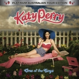 Katy Perry - One Of The Boys '2008