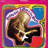 Buddy Guy - This Is Buddy Guy (1-8) & A Man And The Blues (9-17) '2000