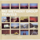 Pat Metheny Group - Travels '1982