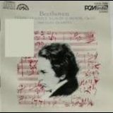 Beethoven - String Quartet No. 15 In A Minor, Op. 132 (2CD) '1984
