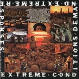 Brutal Truth - Extreme Conditions Demand Extreme Responses (2010, Reissue, Enhanced) '1992