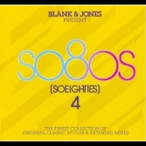 Blank & Jones - So80s (Soeighties) 4 (3CD) '2011