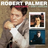 Robert Palmer - Heavy Nova + Don't Explain '2013