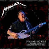 Metallica - The Bridge School Benefit, Mountain View, CA, 10-27 (2 CD) '2007