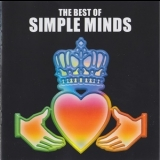 Simple Minds - The Best Of Simple Minds '2001