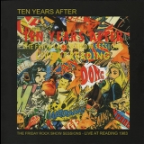 Ten Years After - Live At Reading '83 (2014 Talking Elephant) '1990
