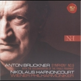 Anton Bruckner - Symphony No. 9 With The Documentation Of The Finale Fragment (Nikolaus Harnoncourt) '2003