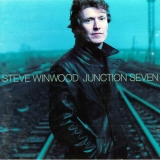 Steve Winwood - Junction Seven (Virgin 7243 8 44059 2 2) '1997