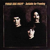 Three Dog Night - Suitable For Framing '1969