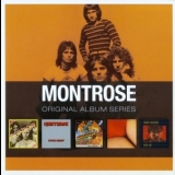 Montrose - Original Album Series '2011