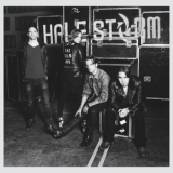 Halestorm - Mayhem (single) '2015
